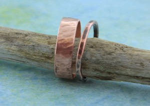 Healing with Copper