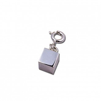 Cube Charm Platonic Solids
