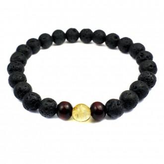 lavastone-citrine-bracelet