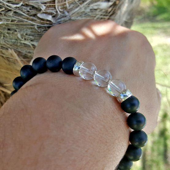 Bringing light bracelet