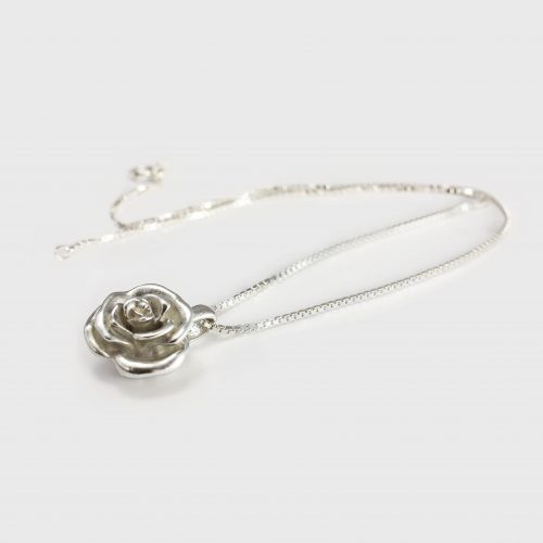 Necklace the Rose